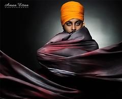 The Collaboration ! (Harvarinder Singh) Tags: impressedbeauty harvarindersingh amanettanphotography amanettan