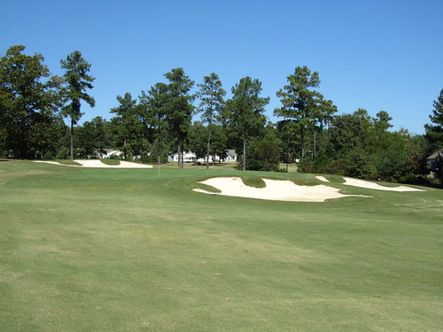 Mirror Lake Golf Club, Villa Rica, GA