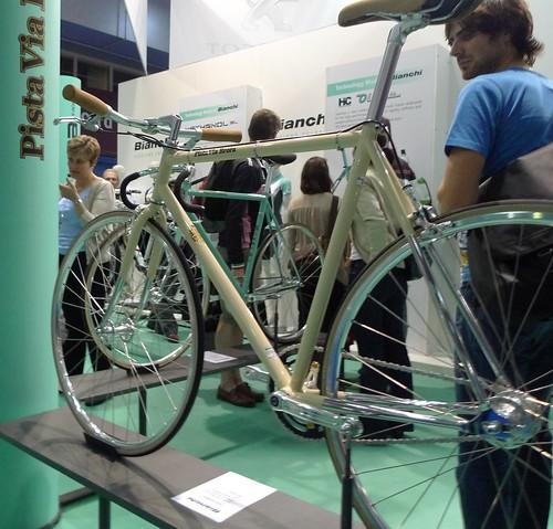 bike show fix