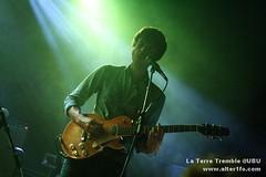 La Terre Tremble 07 (alter1fo) Tags: rock concert garage blues rennes octobre 2010 ubu blackboxrevelation alter1fo r1r2 laterretremble marcloret