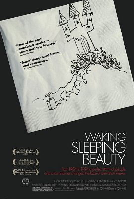 affiche-waking-sleeping-beauty