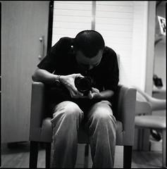 SP (SuhaimiSalleh) Tags: bw white black 120 6x6 film analog square lens t hasselblad developer carl epson medium format mf rapid bnw cf chemical planar 80mm selfdeveloped fixer ziess v700 lc29 sekonic 501c l308s ilfotec