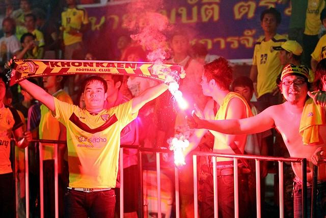 ThaiLand Premier League 2011  5072500564_1f7f03151e_z