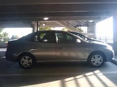 2010 Hyundai Elantra, Dark Gray