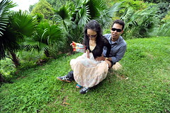 ZAM_3919 (Aggr Photography) Tags: wedding summer modern nikon couple village candid malaysia penang kampung potrait 70200 f28 f4 malay postwedding sawah potraiture 1635 zamin balikpulau padangkota aggr bengkelfotografi fortcormwallis packagefotografi wwwzaminomarcom