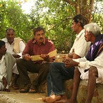 A citizens' jury evaluating agricultural research in India 05 by