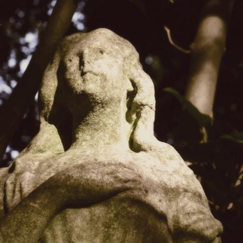 Nunhead Cemetery 13 ~ Angel