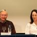 encuentro con Roger Corman y Julie Corman