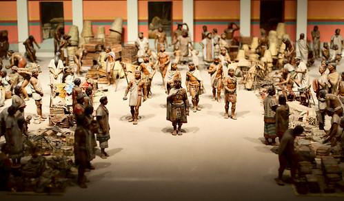 Museo de Antropología 25