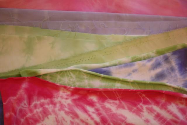 Tie Dye Sunday