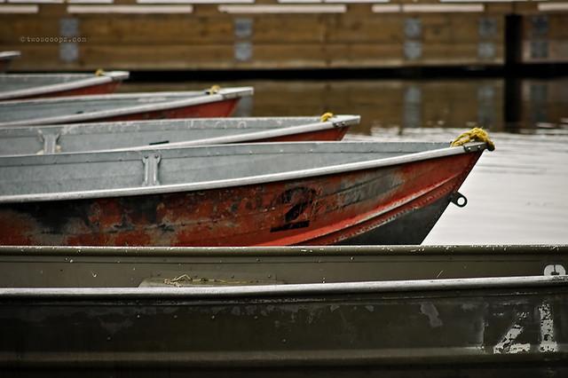 docked 286/365