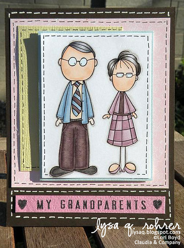 Grandparent Sugarsticks