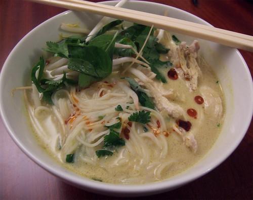 vietnamese chicken noodle_02