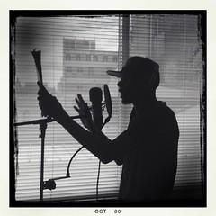 Rattex Recording Spazatronic