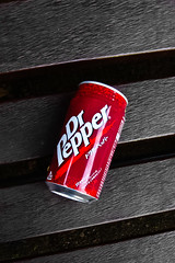 Dr Pepper on a Bench ! -  [iPhone 4 Wallpaper][First Edition] (xsix) Tags: wallpaper ipod drpepper iphone 640 960 iphone4  960x640 960640