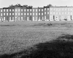 Baltimore (Riverman___) Tags: film maryland baltimore 4x5 largeformat fujiacros