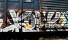 IMG_3204 (mightyquinninwky) Tags: railroad graffiti tag graf tracks railway tags tagged railcar rails boxcar graff graphiti freight trainart fr8 railart boxcarart freightart taggedboxcar paintedboxcar paintedrailcar taggedrailcar