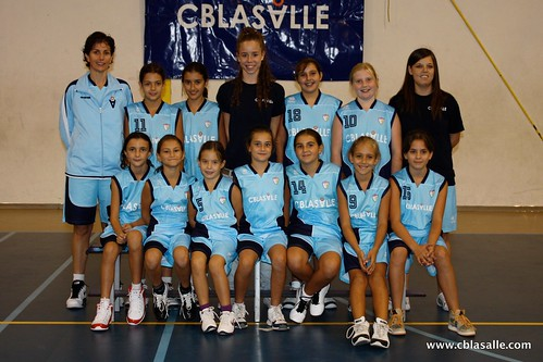 MNF La Salle-B