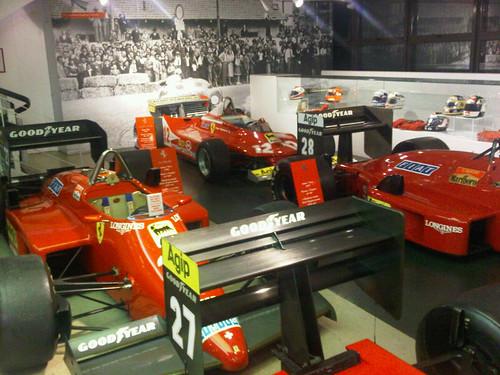 Ferrari II 2010