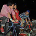 Hama bike - Night Party