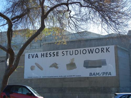 Eva Hesse _ BAC 1415