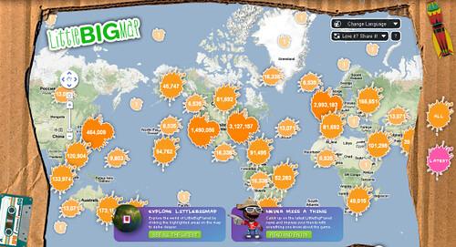 LittleBigMap