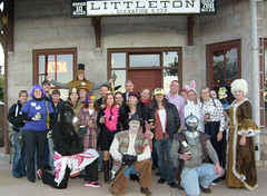 HYPE at the Haunts of Littleton (Bestchamber1) Tags: denver business chamber chamberofcommerce haunts southglenn bestchamber southmetrodenverchamber southmetrodenver
