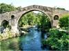 1868-Ponte romana de Cangas de Onis (Asturias)