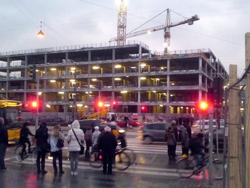 Copenhagen: Industriens Hus