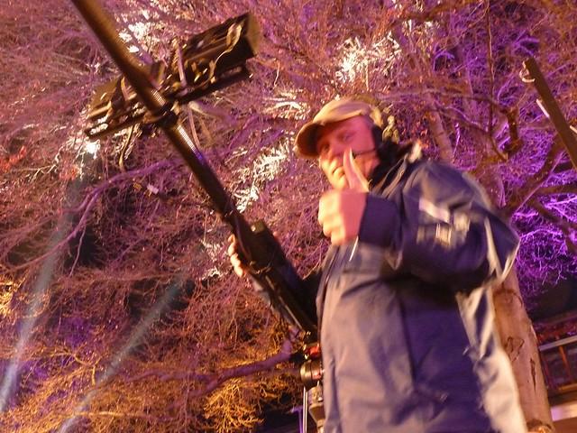 Kameramann, Ski-WM, Tag 6