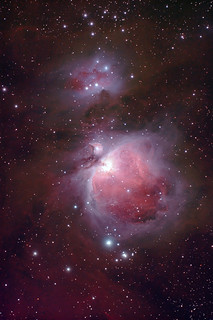 2011 M42 1 with Scopos APO TL805_AstronomikCLS_350D