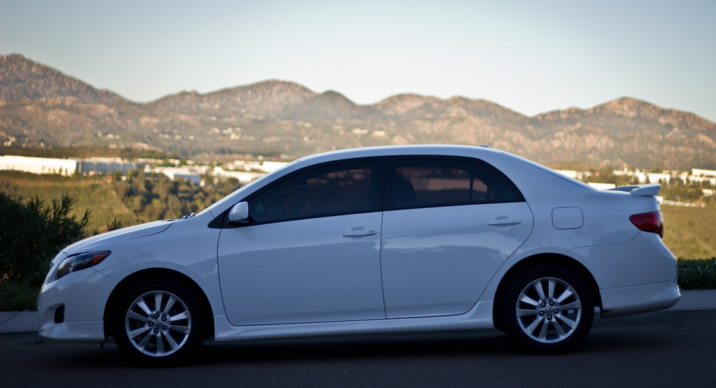 2010 Nissan Altima 2.5 S Coupe >> Tint - 20% too dark during at night? - Toyota Nation Forum : Toyota Car and Truck Forums