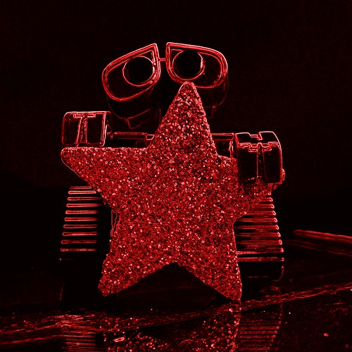 """""""I'm the star"""""""