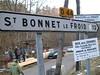 Monte carlo historique 2011 St Bonnet le Froid