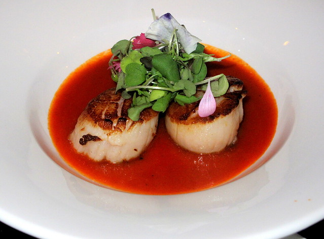 scallops-fried-pepper-sauce