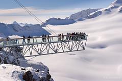 Tiefenbachkogl platform.jpg (Sredloms) Tags: wintersport tztal slden skien wintersport2010 januari2010