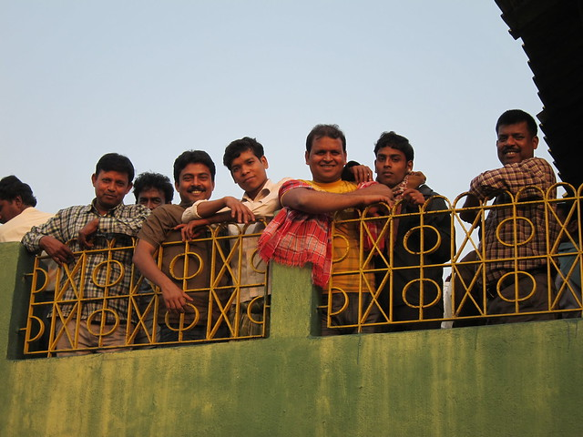 Happy Indians