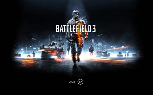 Battlefield 3 Ready To Take Down Call of Duty Franchise