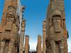 "Persepolis_Shiraz (Hamidreza Yousefi) Tags: iran persia shiraz persepolis architectura achaemenid ايران fars شيراز parsa تختجمشيد parseh مرودشت پارسه دروازهملل ""takhte jamshid"""