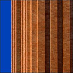 . (rita vita finzi) Tags: windows red lines architecture bricks burning repetition ferrara 900 rhythm razionalismo carlosavonuzzi scuolaelementarealdacosta addizionenovecentista