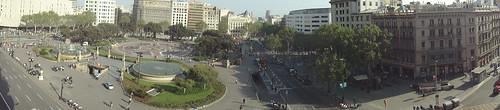 Plaza Catalunya | Barcelona - Catalunya by frantziscu.sanna