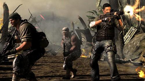 SOCOM 4 Multiplayer Game Modes Guide