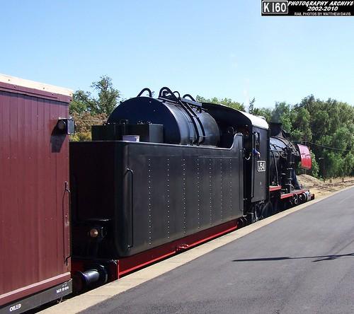 J541 Castlemaine