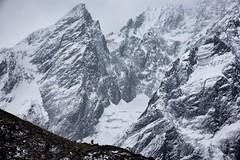 Larkya Himal (beudii) Tags: lakya himal manaslu nepal himalaya