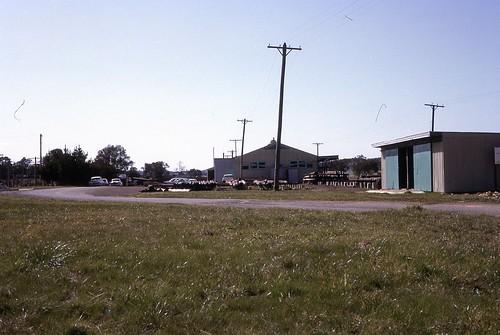 PMG Training Centre Goulburn 1965