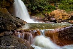 Douglas Falls (jcernstphoto) Tags: douglasfalls waterfall westvirginia tuckercounty longexposure