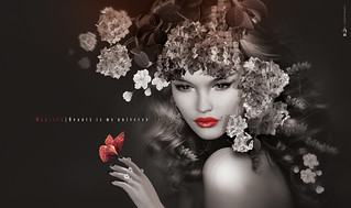 M A G I S S A .:. Pιℓє U� .:. Beauty is my universe