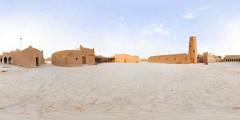 The Historical Village of Al Khabra (Mohammed Alhaidan) Tags: algebraoldvillage suadiarabia alqassimregion alqassim suadi algebra