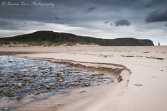 Sandwood Bay - All About The Lines (.Brian Kerr Photography.) Tags: sandwoodbay sutherland beach scotland scottish scottishlandscapes scottishhighlands scotspirit briankerrphotography sony a7rii outdoor outdoorphotography nature naturallandscape natural lines coastal coast coastline northcoast rocks sand visitscotland