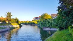 Relax (Roderick I) Tags: ljubljana ljubljanica river